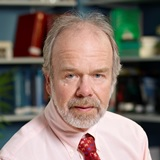 Picture of Jerry Ludwig, Ph.D., P.E.