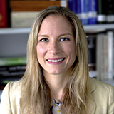 Picture of Kristin Pitocco, M.P.H.
